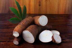 cassave - delicious