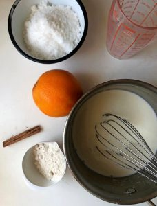 stap voor stap pastel de nata stap 1 - delicious