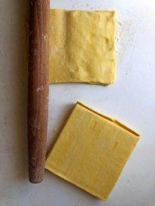 stap voor stap pastel de nata stap 2 - delicious