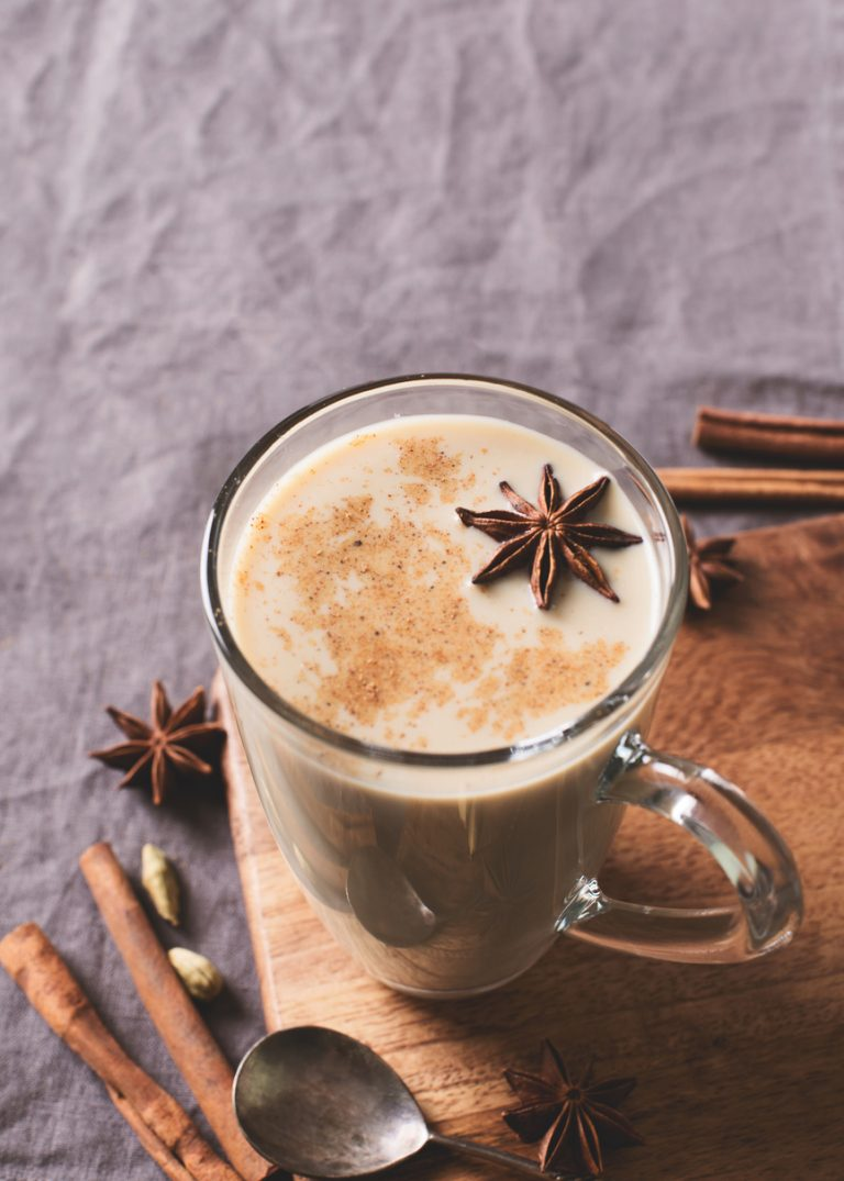 spiced drankjes - delicious