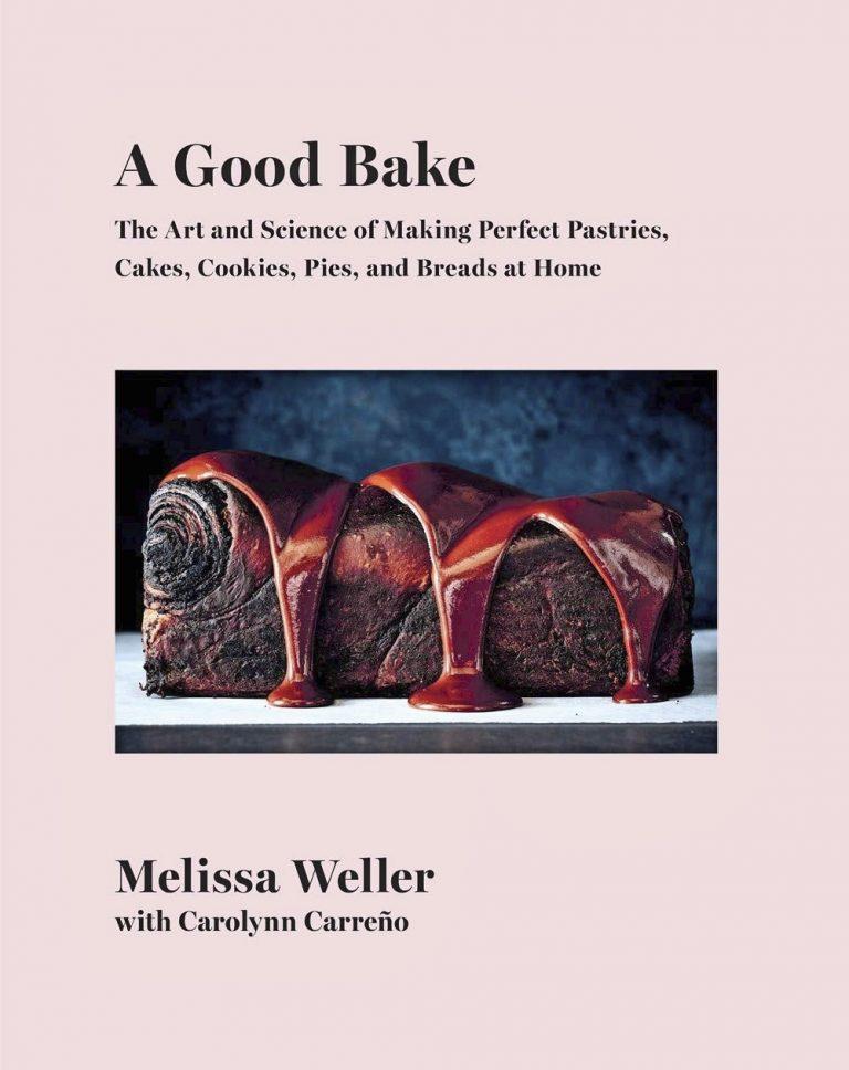 A good bake - delicious