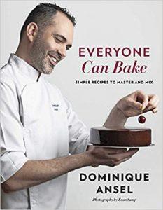 Everyone can bake - delicious