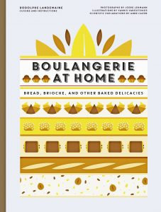 boulangerie at home - delicious