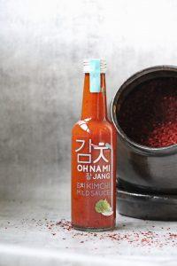 Oh Na Mi Kimchi Jang saus