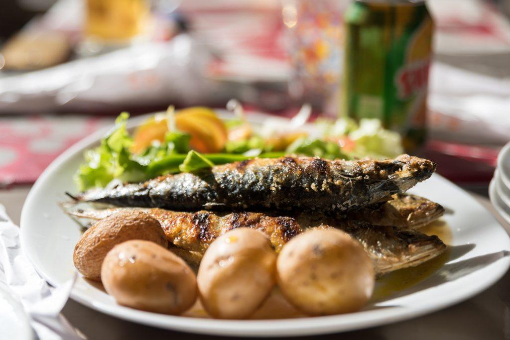 restaurants in lissabon