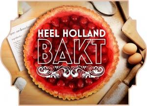 Heel Holland Bakt Logo
