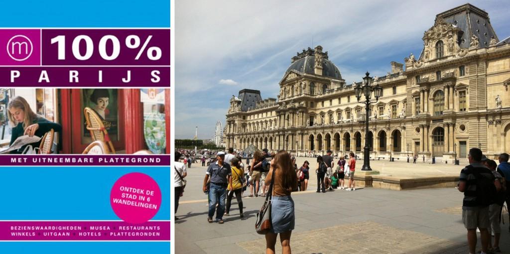 100% Parijs Winnen