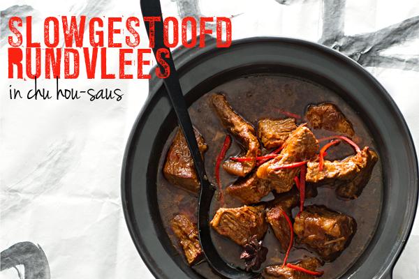 Vlees - Magazine cover