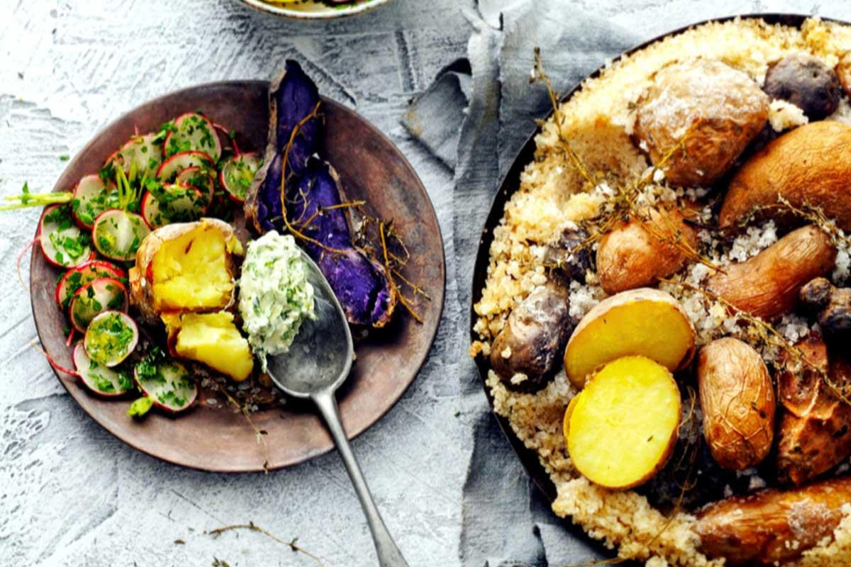 aardappelszoutkorst