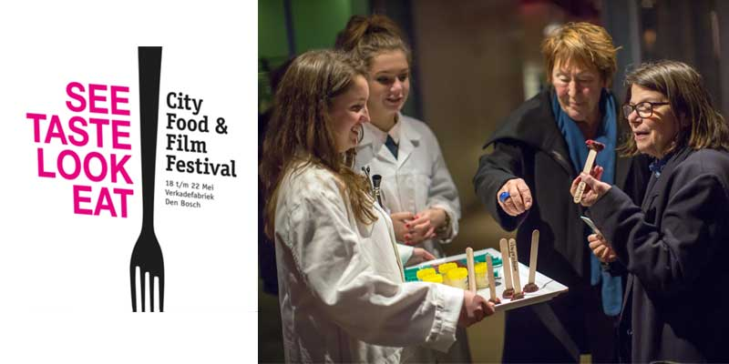 city food film festival